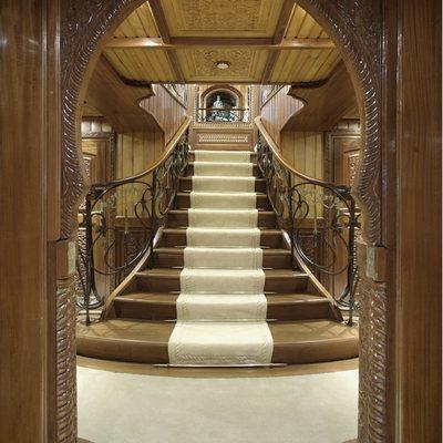 La Sultana Yacht