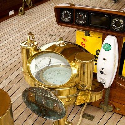 Lulworth Yacht Deck Equipment