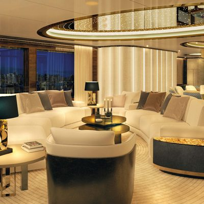 Arrow Yacht