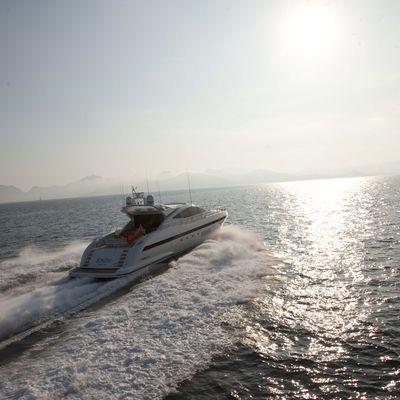 Enzo Yacht