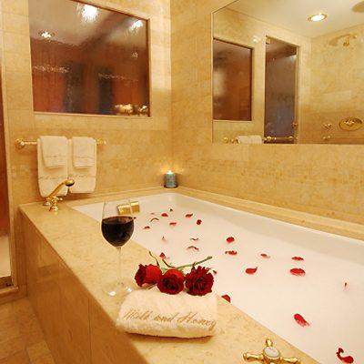 Milk and Honey Yacht Private Bathroom