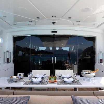 Phoenician Yacht