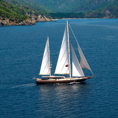 Daima Yacht Overview