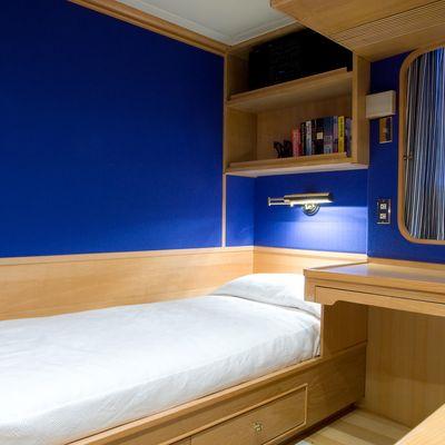 Lady Rose Yacht Single Cabin
