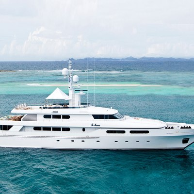 Te Manu Yacht Main Profile