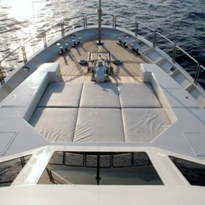 Spice of Life Yacht