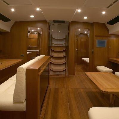 Turconeri Yacht