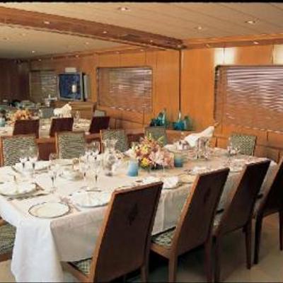 Eliki Dining Salon