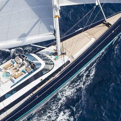 AQuiJo Yacht Jacuzzi Fly Deck