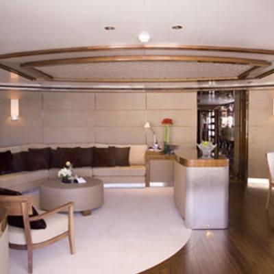 Talisman Maiton Yacht Sky Lounge