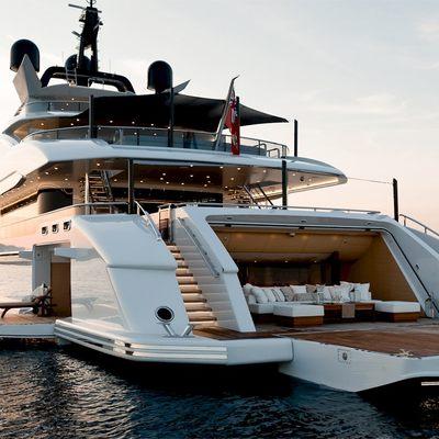 Samurai Yacht
