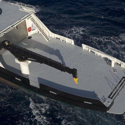 Global Yacht Deck