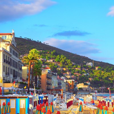 Monaco to San Remo