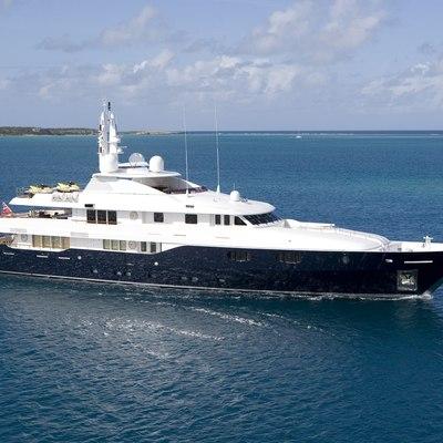 Odessa Yacht Profile