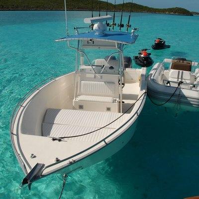 Sweet Escape Yacht Tender