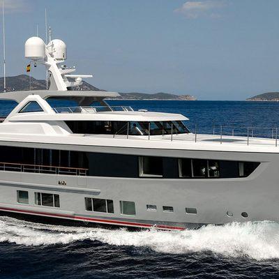 Calypso I Yacht