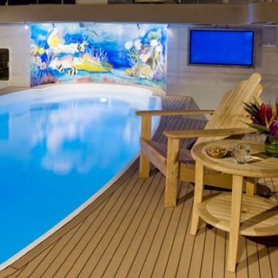 Global Yacht Pool
