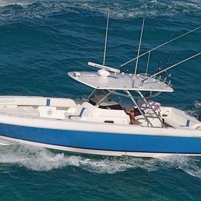 La Dolce Vita Yacht