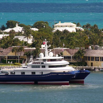 Nurja Yacht
