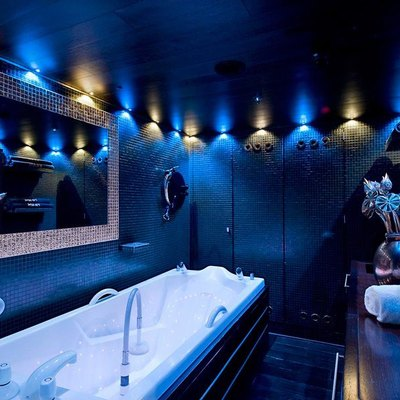 Force Blue Yacht Spa Hydromassages