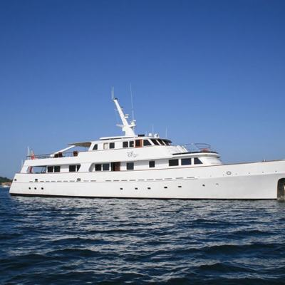 Osprey Yacht Profile