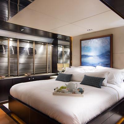 Subzero Yacht