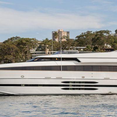 Mohasuwei Yacht