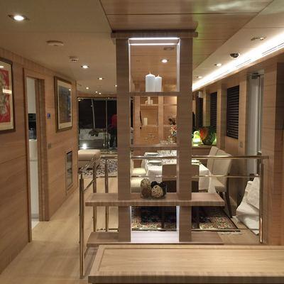 Don Michele Yacht