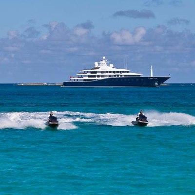 Aquila Yacht Jet Skis