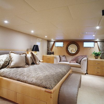 Seacall Yacht Master Stateroom