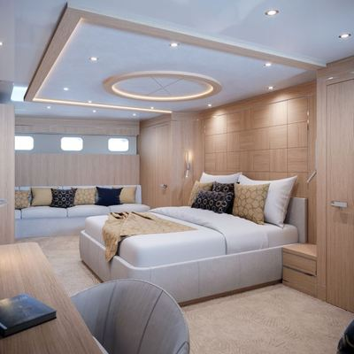 Love Story Yacht