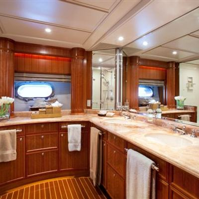 Genevieve Yacht Master Bathroom