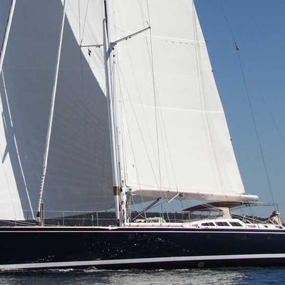 Asahi Yacht