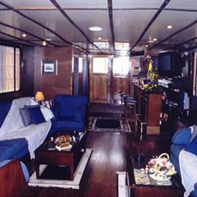 Sea Crown Yacht Salon