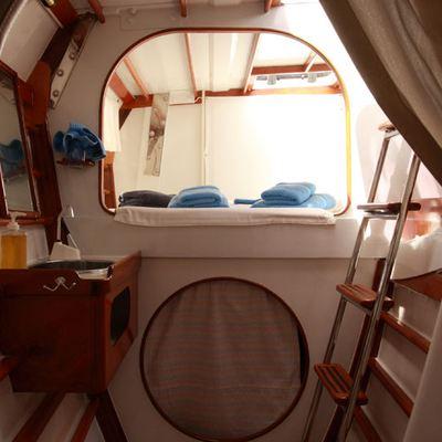Akka Yacht