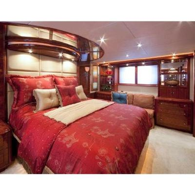 Melvinville III Yacht