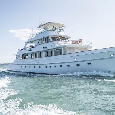 Sea Breeze III Yacht