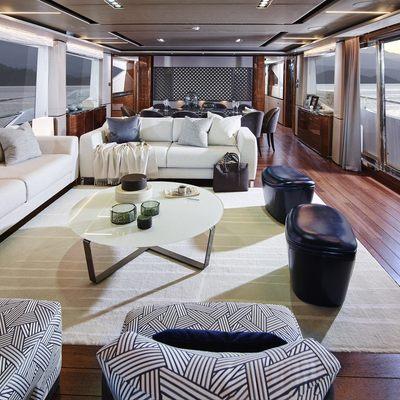 Kohuba Yacht
