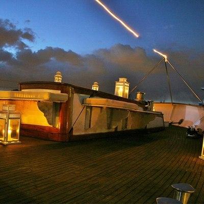 Falcao Uno Yacht