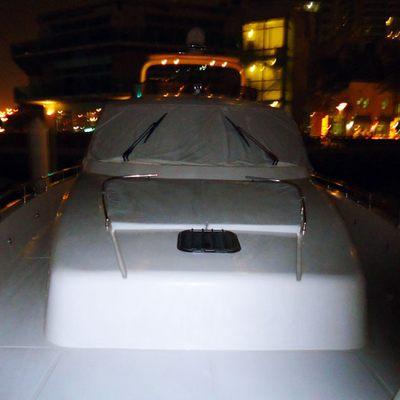 Lady Bella Yacht