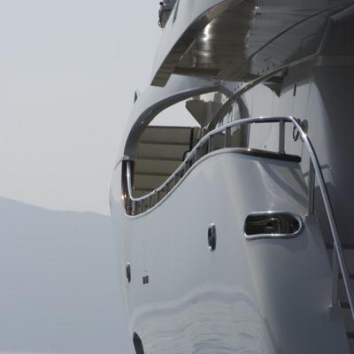 Phoenix Yacht External Side