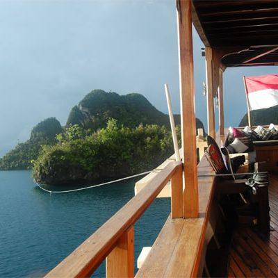 Silolona Yacht Terrace
