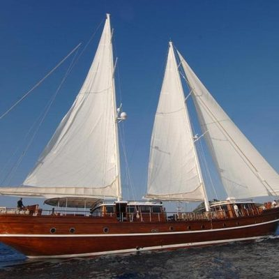 Goleta I Yacht Profile