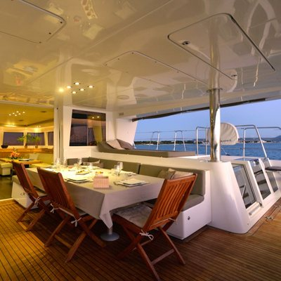 Arion Yacht