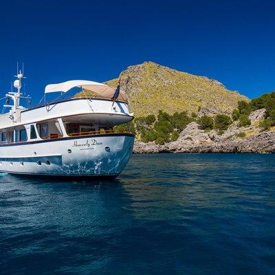 Heavenly Daze Yacht