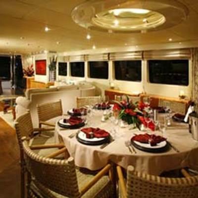 Lady Arlene Yacht