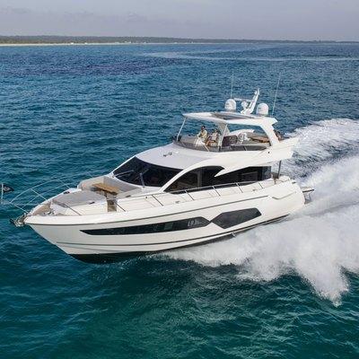 Hunky Dory Of Yacht