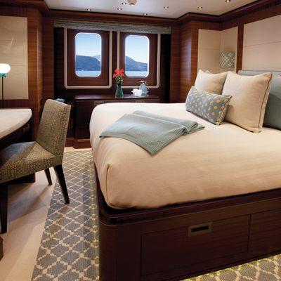 Baton Rouge Yacht Double Cabin 1