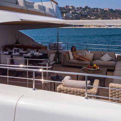 Les Bruxellois Yacht