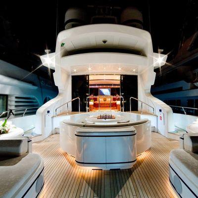Hells Bells Yacht